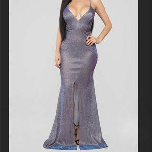 Fashion Nova I Could Fall In Love Maxi Dress